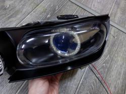 RB オデッセイ ヘッドライト LEDリング SMD