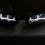 ゴルフ Ⅶ(7) ヘッドライト U字4灯LED加工